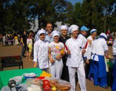 Студентський фестиваль